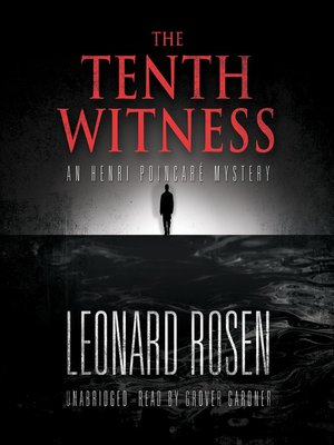 cover image of The Tenth Witness