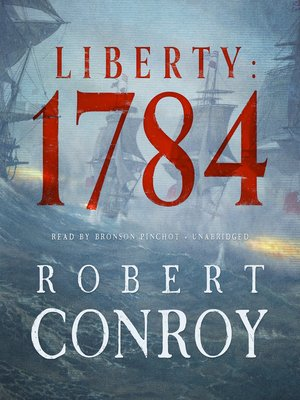 cover image of Liberty, 1784