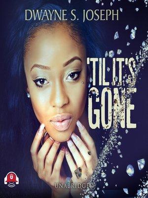 cover image of 'Til It's Gone