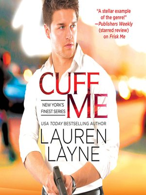 cover image of Cuff Me