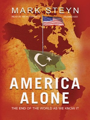 cover image of America Alone