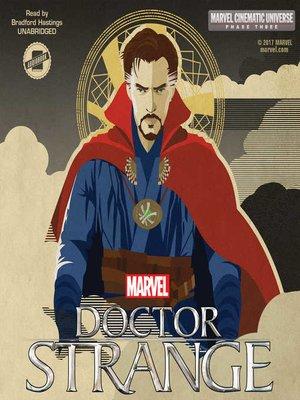 cover image of Doctor Strange