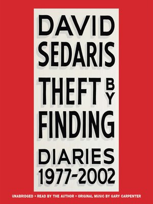 cover image of Theft by Finding