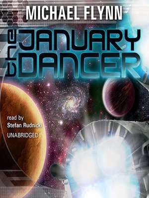 cover image of The January Dancer