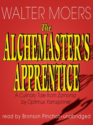 cover image of The Alchemaster's Apprentice