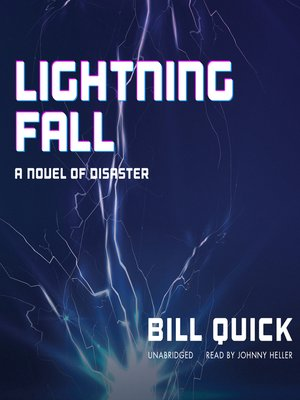 cover image of Lightning Fall