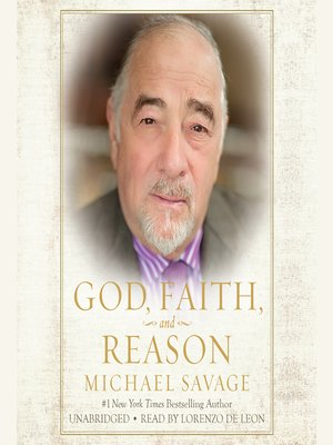 cover image of God, Faith, and Reason