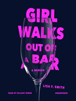cover image of Girl Walks Out of a Bar