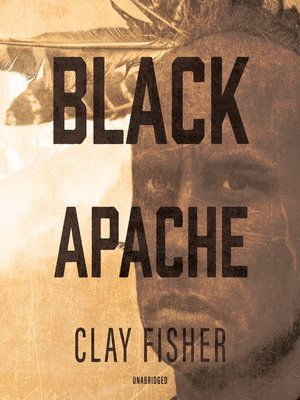 cover image of Black Apache