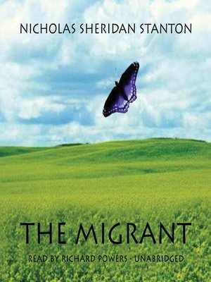 cover image of The Migrant