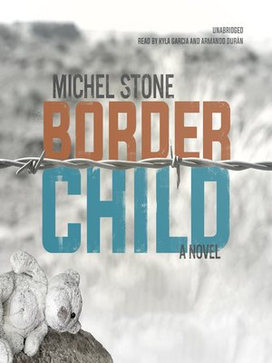 cover image of Border Child