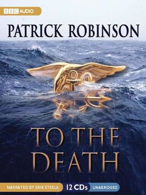 cover image of To the Death