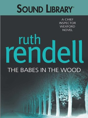cover image of The Babes in the Wood