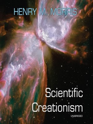 cover image of Scientific Creationism