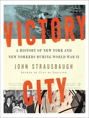cover image of Victory City