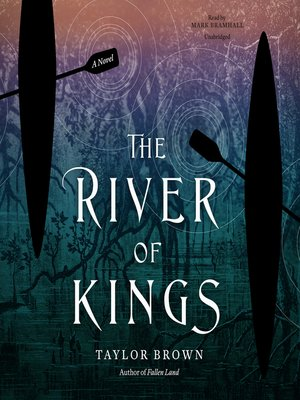 cover image of The River of Kings