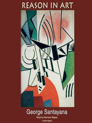 cover image of Reason in Art