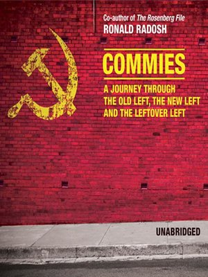 cover image of Commies