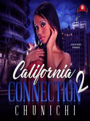 cover image of California Connection 2