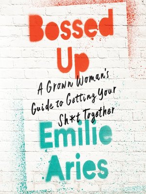 cover image of Bossed Up