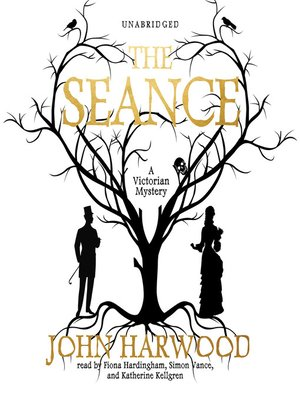 cover image of The Séance