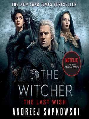 cover image of The Last Wish