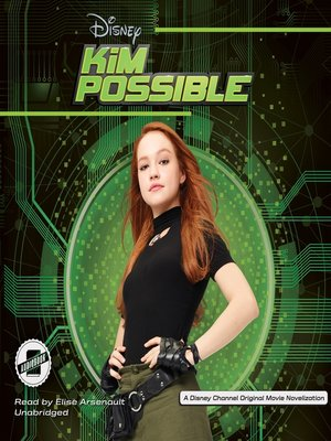 cover image of Kim Possible