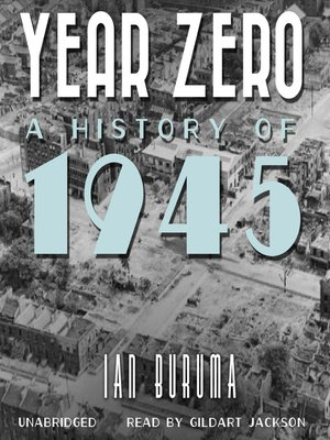 cover image of Year Zero