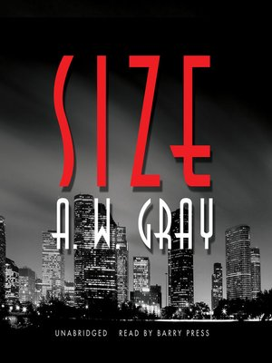 cover image of Size