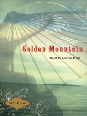 cover image of The Golden Mountain