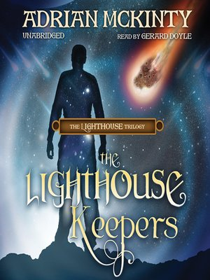 cover image of The Lighthouse Keepers