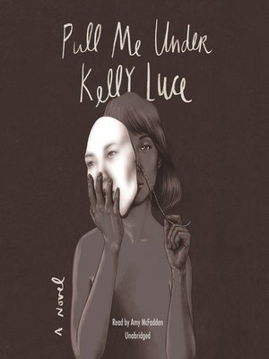 cover image of Pull Me Under