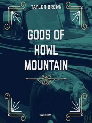 cover image of Gods of Howl Mountain