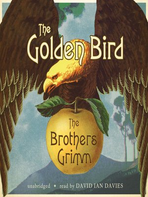 cover image of The Golden Bird