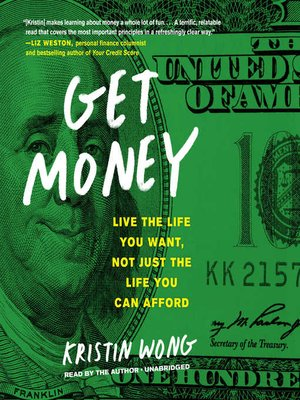 cover image of Get Money
