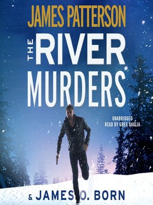 cover image of The River Murders