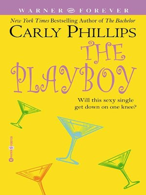 cover image of The Playboy