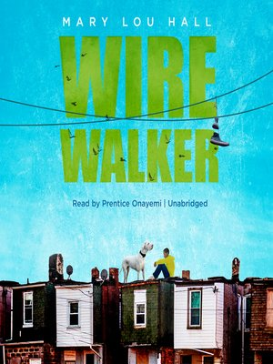 cover image of Wirewalker