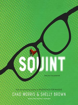 cover image of Squint