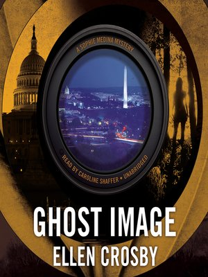 cover image of Ghost Image