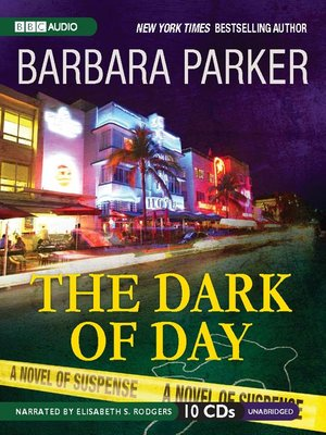 cover image of The Dark of Day