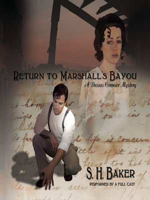 cover image of Return to Marshall's Bayou