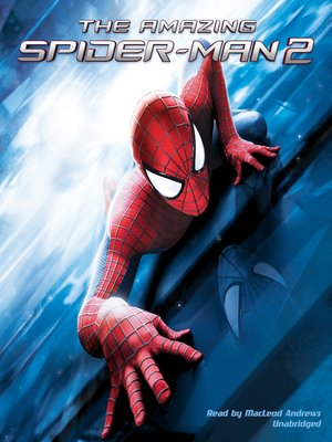 cover image of The Amazing Spider-Man 2