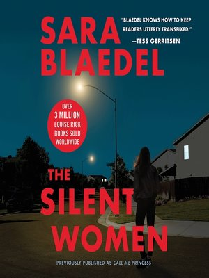 cover image of The Silent Women