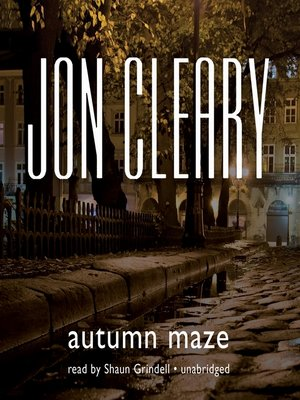Jon Cleary Ebook