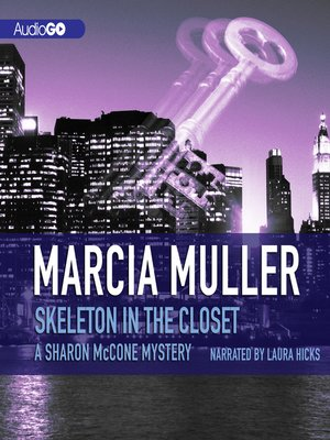 cover image of Skeleton in the Closet