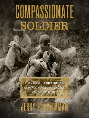 cover image of Compassionate Soldier