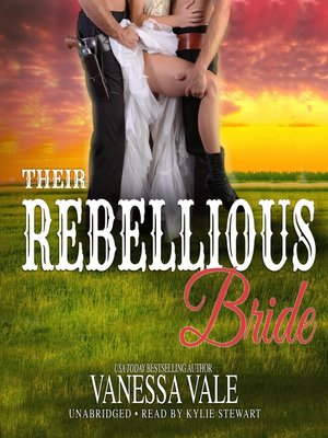 cover image of Their Rebellious Bride
