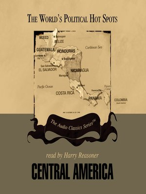 cover image of Central America