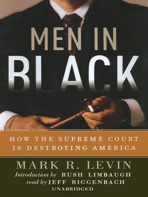 cover image of Men in Black